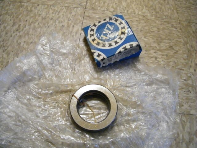 ZKL 51213A THRUST BEARING FLAT NEW OLD STOCK