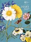 RHS Desk Diary 2017 von Royal Horticultural Society (2016, Gebundene Ausgabe)