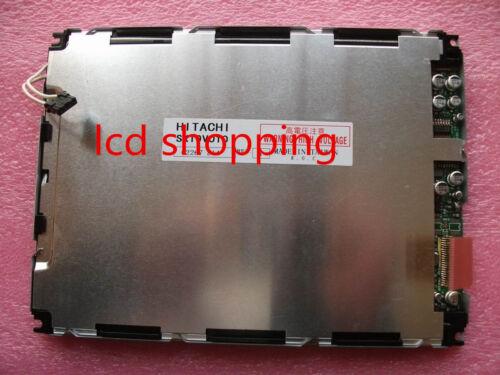"Used HITACHI SX19V010  7.5/"" LCD PANEL for 60 days warranty  DHL//FEDEX Ship"