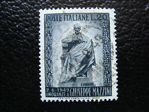 Italy-Stamp-Yvert-and-Tellier-N-542-Obl-A12-Stamp-Italy-A