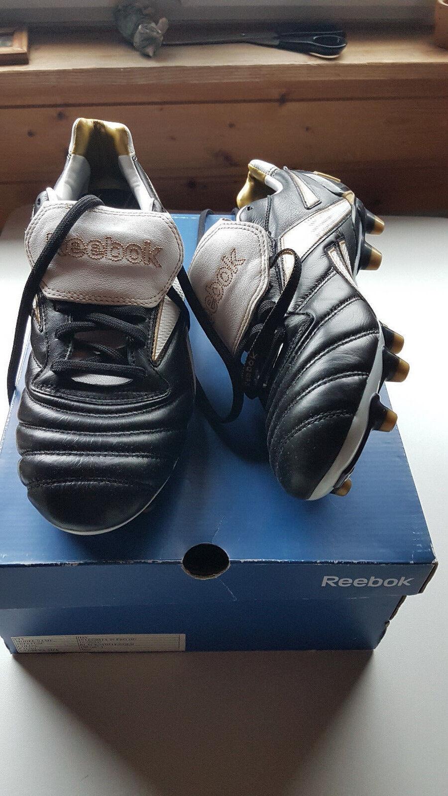 4a7b224c15 INTEGRITY 09 SG UK 8 - EUR 42 Fußballschuhe - REEBOK nspcvp7424-Schuhe