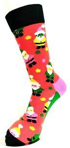 Happy Socks Socken Original 41-46 Baumwolle Größe 36-40