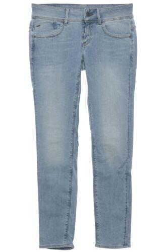 Light Damen Star Wmn G Jeans Lynn Hose Stretch Pants Aged Mid Skinny Röhrenjeans YqwaqX