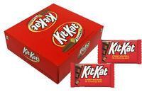 36 Kit Kat Chocolate Bars Count Variations