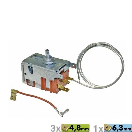 077B6511 Thermostat Danfoss Original BSH 167231  077B6510 K59S1867  00169024