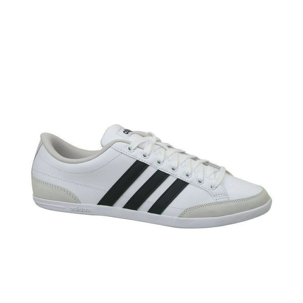 Shoes Universal Men Adidas Caflaire DB1347 White,Black
