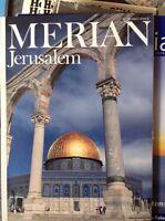 MERIAN Jerusalem (MERIAN Hefte) | Buch | gebraucht