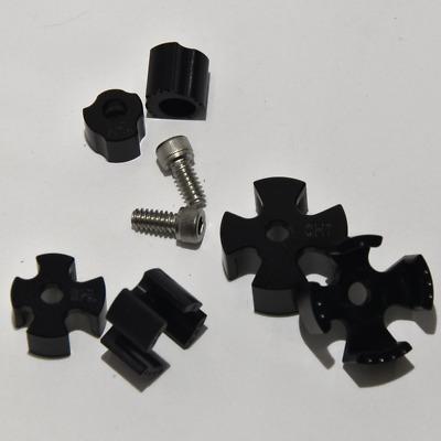 1 Pack Zirgo 318233 Heat /& Sound Deadener for 89-06 Mercedes Master Stg2 Kit