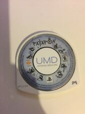 Patapon (Sony PSP Playstation Portable, 2008) UMD Game Disc Only
