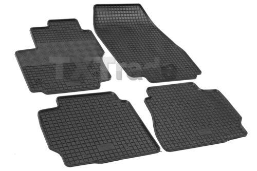 Fußmatten TOP Qualität FORD MONDEO  ab 2013  Gummifußmatten passgenau