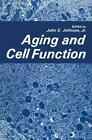 Aging and Cell Function (2012, Taschenbuch)