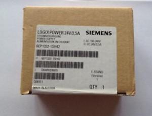 1PC New Siemens Power Supply Module 6EP1332-1SH42
