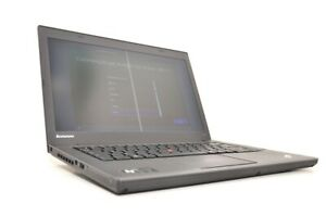 "Ordinateur portable LENOVO ThinkPad T440 i3-4010U/4GB/500Go/14""/Win10Pro HS #A22"