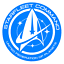 thumbnail 1 - Starfleet Command Star Trek Vinyl Decal Window Sticker Cosplay Set Design Car