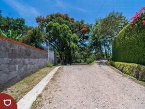 Lotes residenciales a la venta cerca del Bosque de Niebla en Coatepec