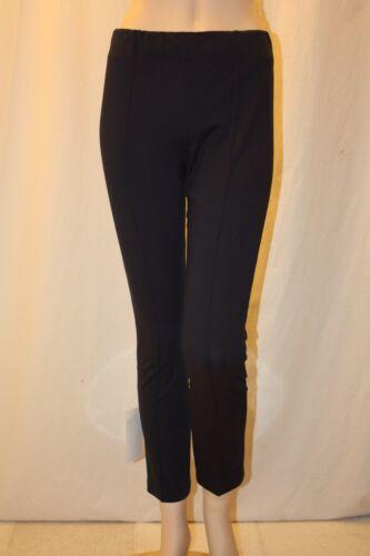 Maria Blue Eqz2e344 Dark Woven Pantalon m605a Bcbg Midnight Sz Nouveau S Sportswear XUqZ7