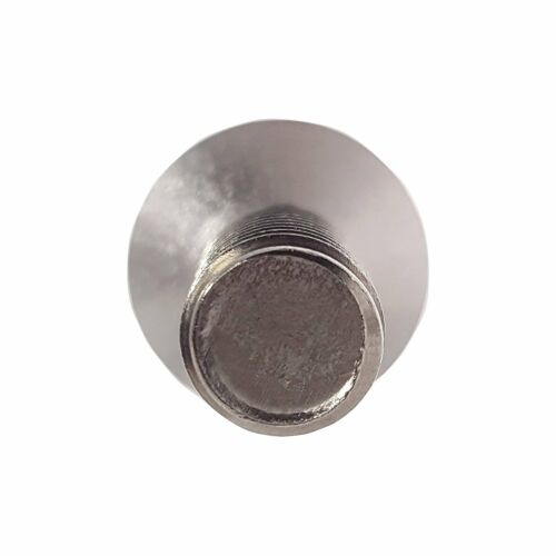 "3//8-16 x 1-7//8/"" Flat Head Socket Cap Screws Allen Drive Stainless Steel Qty 50"