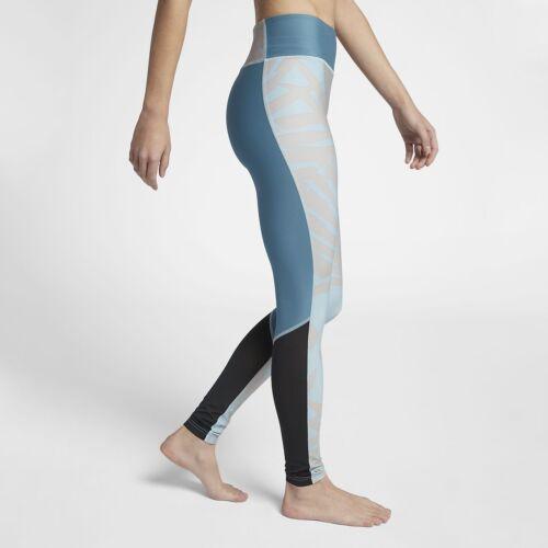 Hurley Women/'s Palmer Hybrid Compression Leggings Pants