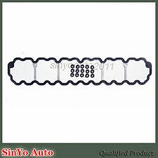 Valve Cover Gasket For 96-06 Jeep Grand Cherokee Wrangler 4.0L L6 OHV 53020758