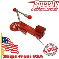 Lip Reforming Roller / Fender Rolling Tool ~ Universal 4 & 5 Lug Wheel Studs