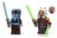 Custom-Star-Wars-mini-figures-minifigures-set-Vader-Anakin-Army-Mando-Yoda thumbnail 39