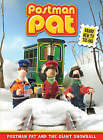 Postman Pat and the Giant Snowball by John A Cunliffe, Alison Ritchie (Paperback, 2006)