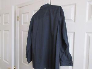 Boss , Hugo BOSS MEN'S Long Sleeve Shirt , XL , Regul