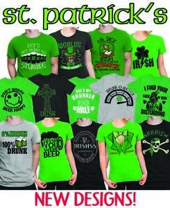 IRISH LEGEND Ladies T-Shirt Ireland St Patricks Day Paddy Clover Leprechaun
