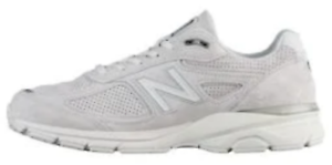 f6d766ccc27f7 M990AF4  NEW 990 PERFECT RUN WHITE ARCTIC FOX NEW MEN S BALANCE ...