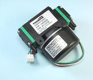 Thomas/Promotec Dual Head Pump 1420VP/12VDC