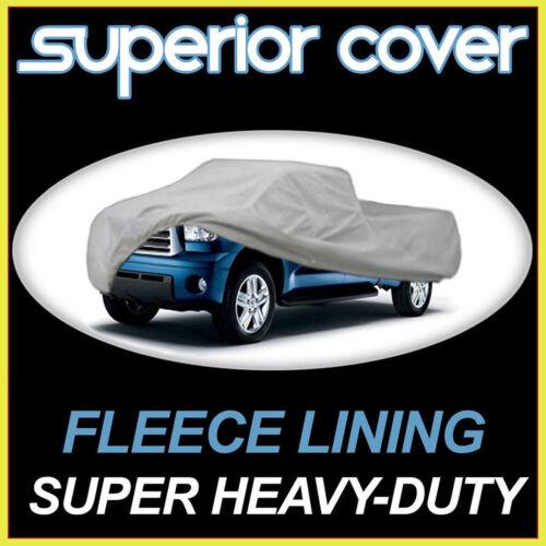 5L TRUCK CAR Cover GMC Sierra 2500 HD Short Bed Ext Cab 2011 2012