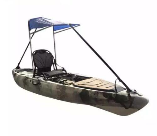 Kaitts Sonnensegel Kajak Zelt Regenschutz Dach Sonnenschutz Markise Bootsverdeck