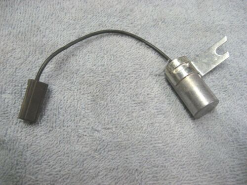 NOS New 2197676 Mopar Condenser Capacitor Chrysler Dodge Plymouth