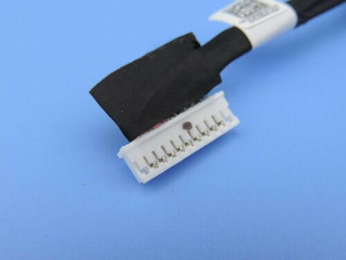 DC POWER JACK In Cable Harness Socket FOR DELL Alienware 17 R2 R3 P43F