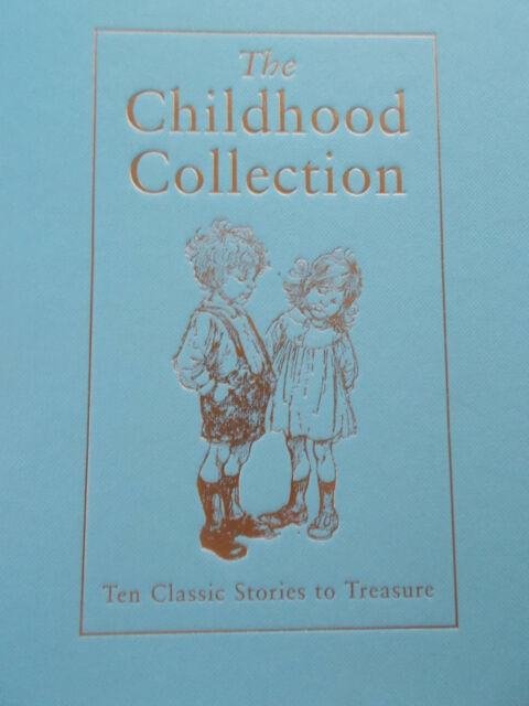 The Childhood Collection by Egmont UK Ltd (Hardback, 2006)