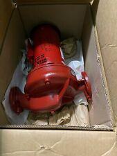 Bell Amp Gossett Centrifugal Pump 2 With 112 Hp Motor