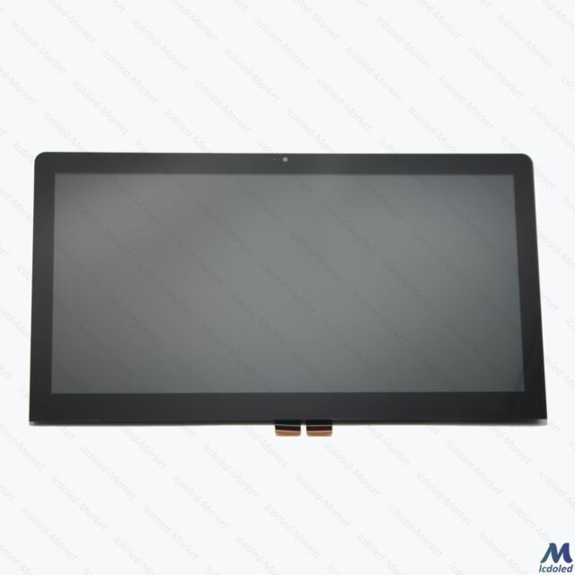 LCD Screen Touch Display Panel Replacement for Lenovo Thinkpad Yoga 15 1920x1080