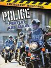 Police: Protect and Serve by Tom Greve (Paperback / softback, 2014)