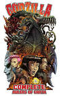 Godzilla: Volume 1: Complete Rulers of Earth by Chris Mowry (Paperback, 2016)