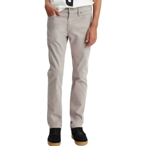 Levi/'s  Jeans 511 Soft Fabric Cords Tame Grey Bedford  04511-3364 Chino