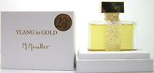 M. Micallef Ylang in Gold 100 ml EDP Spray