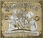 Fast Cars Danger Fire and Knives 0885686633687 by Aesop Rock CD
