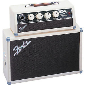 Genuine-Fender-Tone-Master-MINI-Travel-Portable-Electric-Guitar-Amplifier-Amp