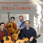 Gitarrenwerke von Brazilian Guitar Quartet (2011)