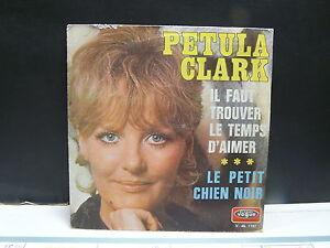 PETULA-CLARK-Il-faut-trouver-le-temps-d-aimer-V-45-1707