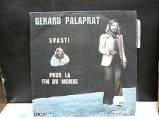 GERARD PALAPRAT Svati SG346