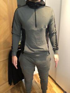 número Trampolín multa  Para Hombre Chándal Under Armour | eBay