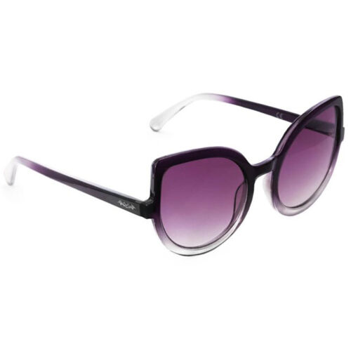 Killstar Gothic Goth Okkult Punk Sonnenbrille Space Kitty Lila Ombre 100/% UV
