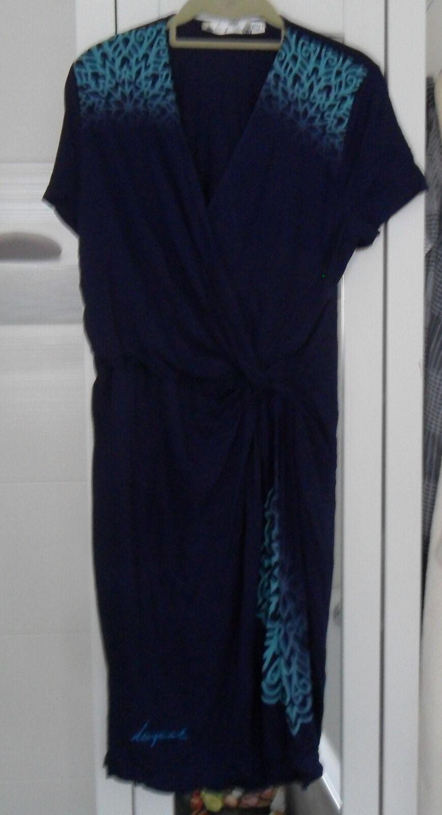 Desigual Kleid , Gr. XL, NEU
