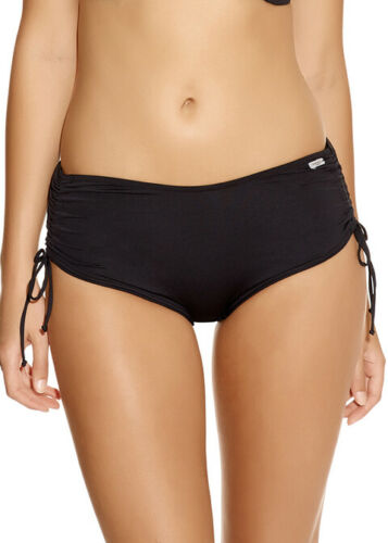 Fantasie Versailles Bikini Briefs Short adjustable legs Shorts 5756 Black New